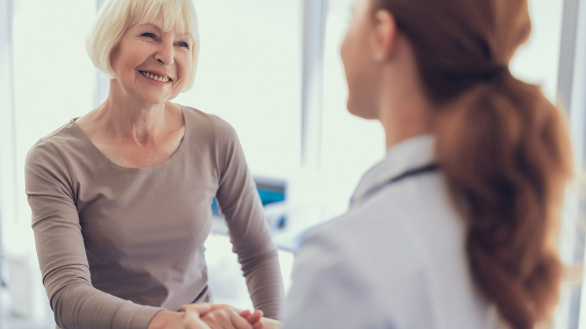 Why Patient Involvement in Their Own Care is Critical